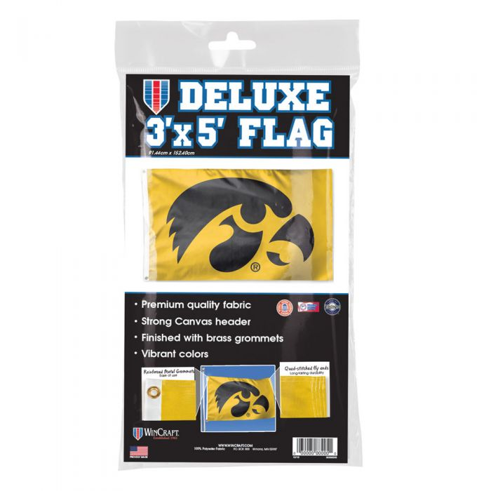 NCAA Purdue Boilermakers 3 x 5 Flag with Grommets
