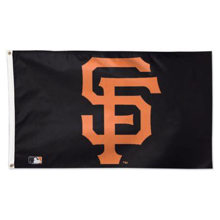 San Francisco Giants Flag - Deluxe 3' X 5'