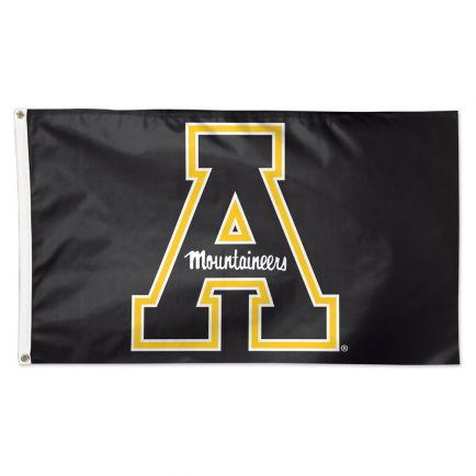 Appalachian State Mountaineers Flag - Deluxe 3' X 5'