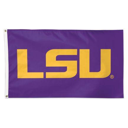 LSU Tigers LSU Flag - Deluxe 3' X 5'