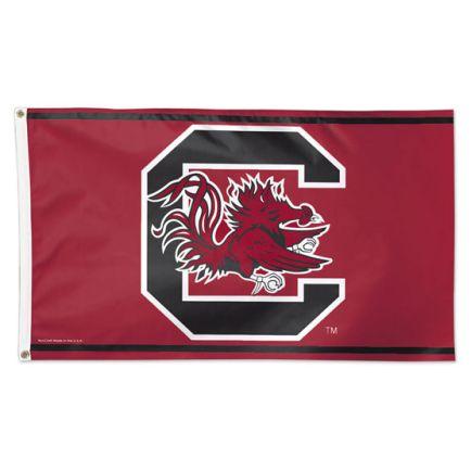 South Carolina Gamecocks Flag - Deluxe 3' X 5'