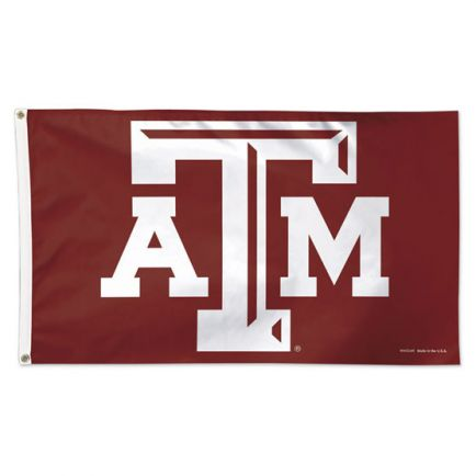 Texas A&M Aggies Flag - Deluxe 3' X 5'