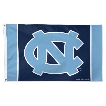 North Carolina Tar Heels Flag - Deluxe 3' X 5'