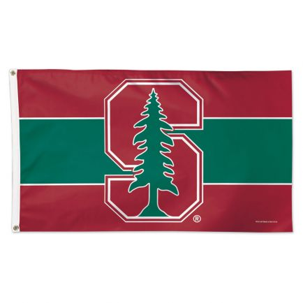 Stanford Cardinal Flag - Deluxe 3' X 5'