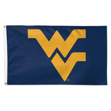 West Virginia Mountaineers Flag - Deluxe 3' X 5'