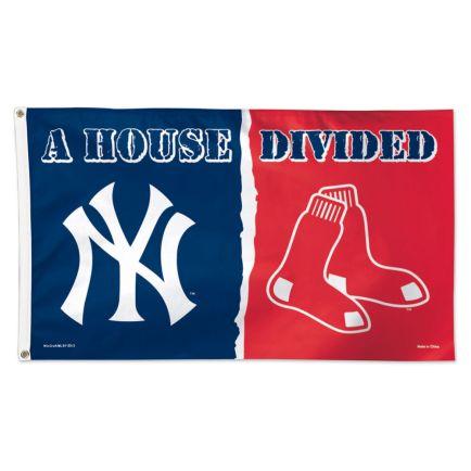 New York Yankees Flag - Deluxe 3' X 5'