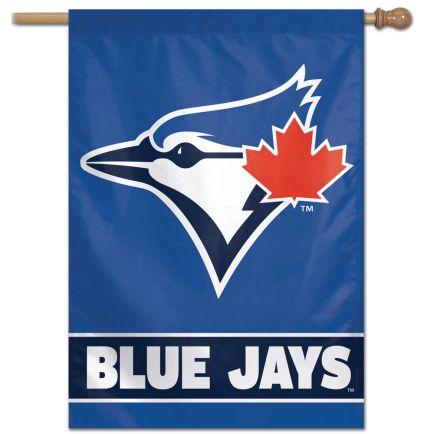 "Toronto Blue Jays Vertical Flag 28"" x 40"""