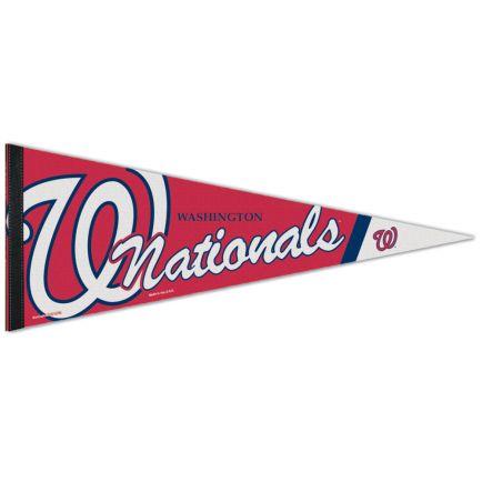 "Washington Nationals Premium Pennant 12"" x 30"""