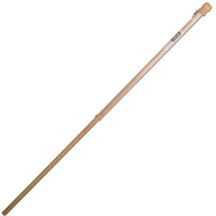 5' Banner Pole w/Stick