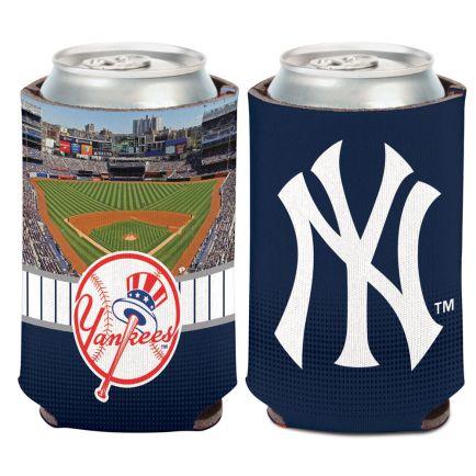 New York Yankees / Stadium MLB STADIUM Can Cooler 12 oz.