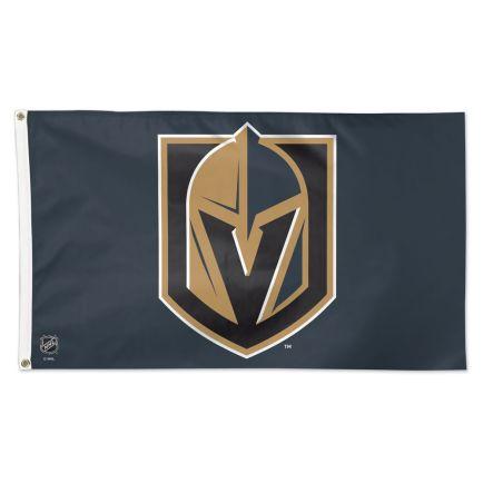 Vegas Golden Knights Flag - Deluxe 3' X 5'