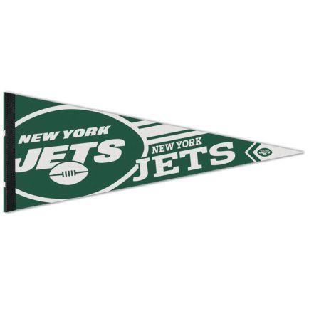 "New York Jets Premium Pennant 12"" x 30"""