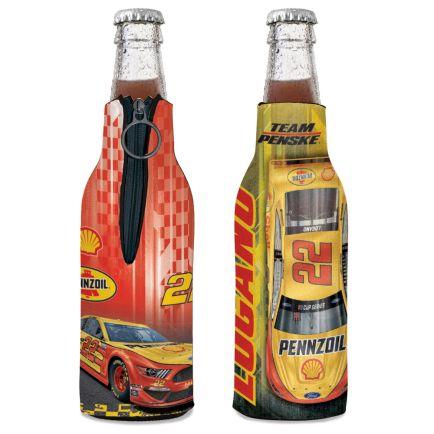 Joey Logano Bottle Cooler