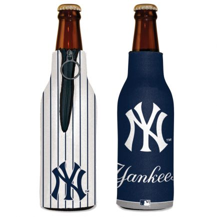 New York Yankees Bottle Cooler