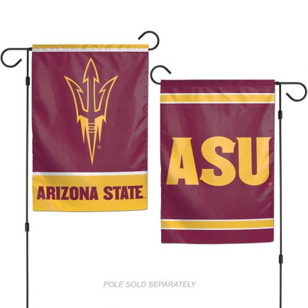 Wincraft Arizona State Sun Devils Car Flag