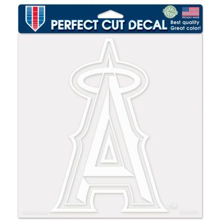 """Angels Perfect Cut Decals 8"""" x 8"""""""