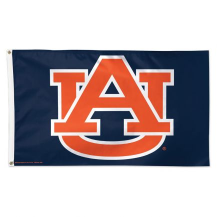 Auburn Tigers Flag - Deluxe 3' X 5'