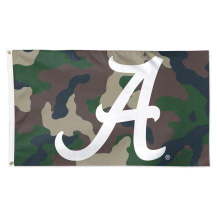 Alabama Crimson Tide Flag - Deluxe 3' X 5'