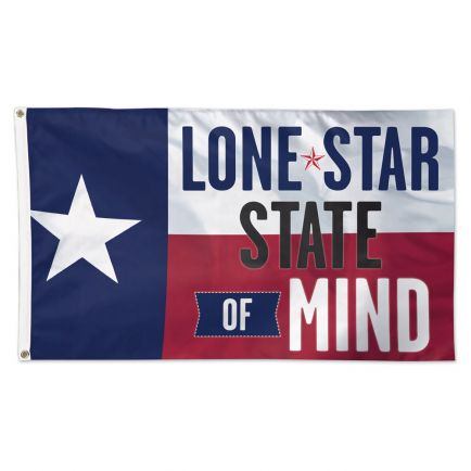 State / Texas Flag - Deluxe 3' X 5'