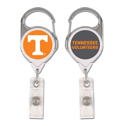 Tennessee Volunteers Retrct 2S Prem Badge Holders