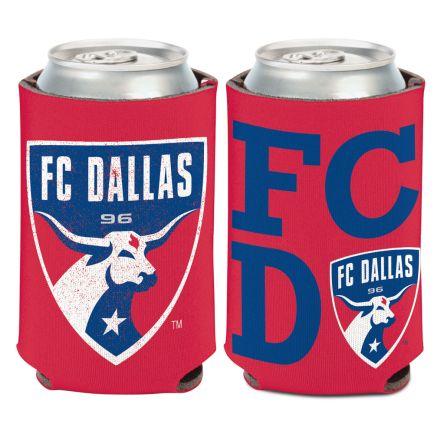 FC Dallas Can Cooler 12 oz.