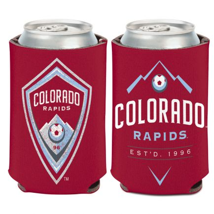 Colorado Rapids Can Cooler 12 oz.