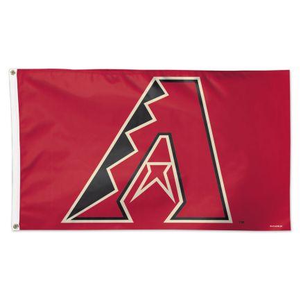 Arizona Diamondbacks Flag - Deluxe 3' X 5'