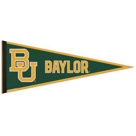 """Baylor Bears Classic Pennant, carded 12"""" x 30"""""""