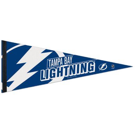 """Tampa Bay Lightning Premium Pennant 12"""" x 30"""""""
