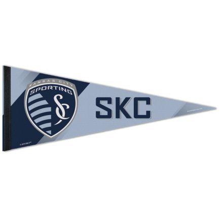 "Sporting Kansas City Premium Pennant 12"" x 30"""