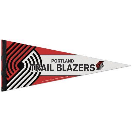 "Portland Trail Blazers Premium Pennant 12"" x 30"""