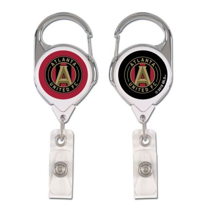 Atlanta United Retrct 2S Prem Badge Holders