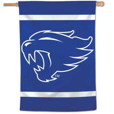"""Kentucky Wildcats Vertical Flag 28"""" x 40"""""""