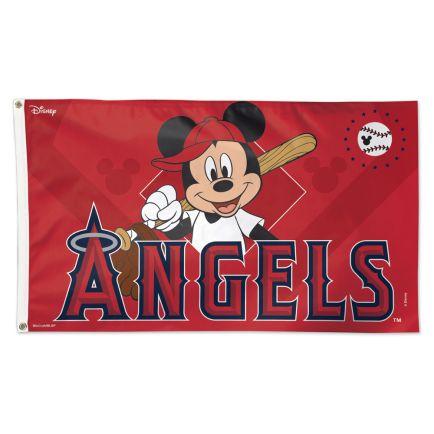 Angels / Disney Flag - Deluxe 3' X 5'