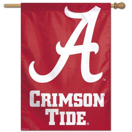 "Alabama Crimson Tide Vertical Flag 28"" x 40"""