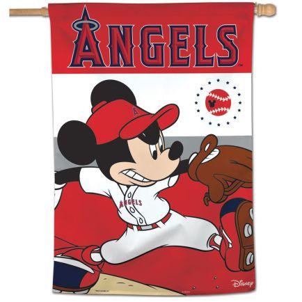 "Angels / Disney Vertical Flag 28"" x 40"""