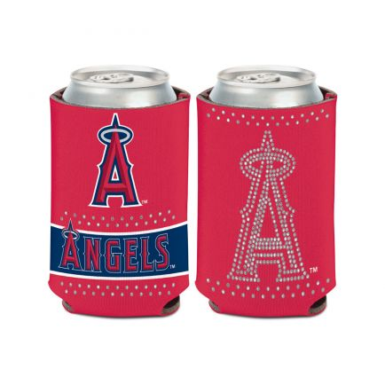Angels Bling Can Cooler 12 oz.