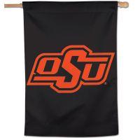 "Oklahoma State Cowboys Vertical Flag 28"" x 40"""