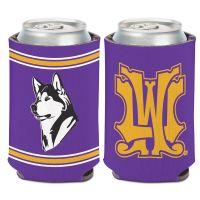 Washington Huskies / Vintage Collegiate Can Cooler 12 oz.