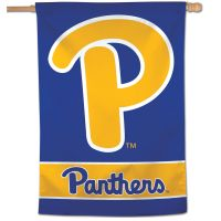 "Pittsburgh Panthers Vertical Flag 28"" x 40"""
