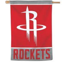 "Houston Rockets Vertical Flag 28"" x 40"""