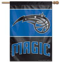 "Orlando Magic Vertical Flag 28"" x 40"""