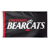 Cincinnati Bearcats Flag - Deluxe 3' X 5'