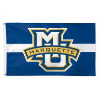 Marquette Golden Eagles Flag - Deluxe 3' X 5'