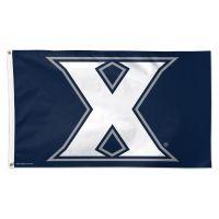 Xavier Muskateers Flag - Deluxe 3' X 5'