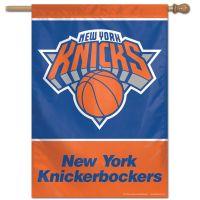 "New York Knicks Vertical Flag 28"" x 40"""