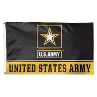 U.S. Army Flag - Deluxe 3' X 5'