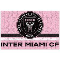 Inter Miami CF 150 Pc. Puzzle in Box