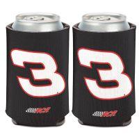 Richard Childress Racing Can Cooler 12 oz.