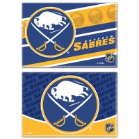 """Buffalo Sabres Rectangle Magnet, 2pack 2"""" x 3"""""""
